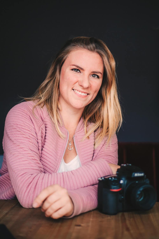 Nadine Schäfers